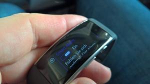 Microsoft Band 2 Smart Wake