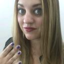Adventourous Kate über ihre neu gemachten Haare und Nägel