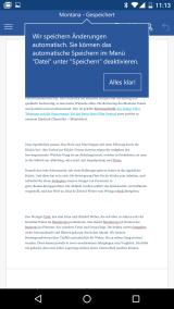 Word Dokument
